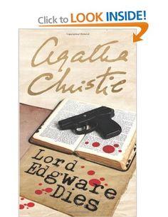Agatha Christie - Lord Edgware Dies