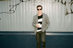 Saturdays Surf NYC; James Ransone