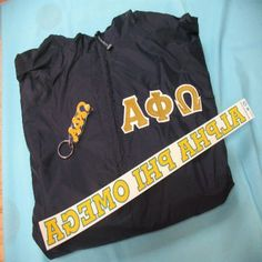 Alpha Phi Omega Pack 21 Alpha Phi Omega, Fraternity, 21st, Packing, Bag Packaging