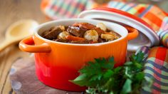 3 Secrets for the Best Beef Stew recipe