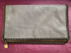 Falabella Bag, Circle Fashion, Stella Mccartney Falabella, Designer Resale, Vegan Leather