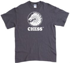 Chess Records 'Horse' T-Shirt