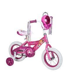 Look at this #zulilyfind! Pink Disney Princess Bike by Huffy #zulilyfinds