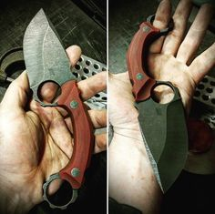RSK Cool Knives, Knives And Tools, Knives And Swords, Tactical Knives, Custom Knives, Survival Knife, Knife Making, Blacksmithing, Metal Working