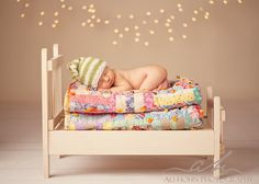 baby bed obsession