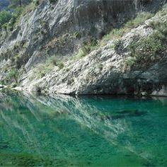 Las 7 maravillas naturales de la Comunidad Valenciana