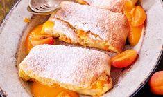 Mini Desserts, No Bake Desserts, Just Desserts, Food Porn, Polenta, Dory, Cornbread, French Toast, Sandwiches