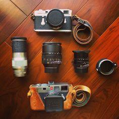 The tool kit Leica