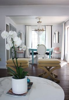 Investigating Decor Styles Clic Glam
