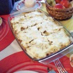 Rakott káposzta Hungarian Cuisine, Hungarian Recipes, Hungarian Food, Mashed Potatoes, Menu, Cooking, Ethnic Recipes, Hungary, Whipped Potatoes