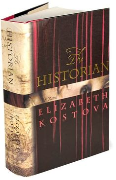 This is the best vampire book I have ever read - seriously - hands down - written like a Dan Brown book - fictional murder - then going through history of Vlad the impailer - you cannot put it down!