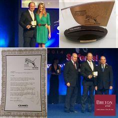 E temos orgulho de contar que, pela 3ª vez, a Breton foi a grande vencedora do Prêmio Lojista Alshop, uma das maiores cerimônias do varejo nacional. O prêmio foi entregue pela apresentadora Fernanda Lima. Adoramos, muito obrigado aos nossos clientes!  #Breton #BretonActual #PremioLojistaAlshop