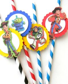 Toy Story birthday p