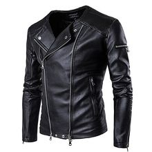 55173bb7f29 29 best Men Leather Jackets images on Pinterest