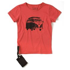 Surf Van Shirt with sound! Vw Camper, Flower Yellow, Vans T Shirt, Toddler Boys, Surfing, My Style, Mens Tops, How To Wear, Happiness