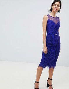 AlternateText Pencil Dress b006dfa07