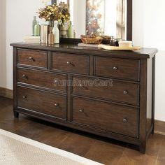 Hindell Park Dresser