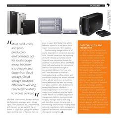 The Callsheet Issue 2 Sound Studio, Press Release