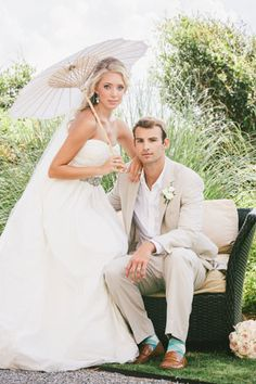 "Via Destination ""I do"" mag   our wedding at the Westin Hilton Head Island Resort & Spa #westin #hiltonhead #wedding #couple #bride #groom"