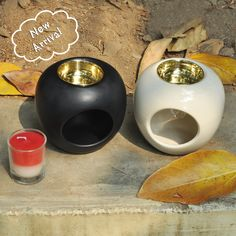 We have got a whole lot of new arrivals on board. These are the all new Cup Diffusers.