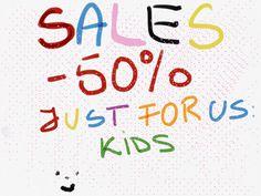 Sales @ www. Our Kids, Bullet Journal, Shop, Store