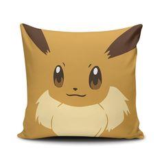 Eevee Pillow Cover