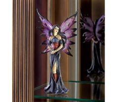 Gothic Eveningtide Fairy Figurine $23.95