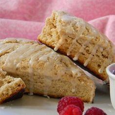 Family Day Scones Recipe - Here's a quick and easy scone recipe you can whip up on a moment's notice!