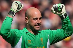 Rumour Mongering: Liverpool Planning Shock Move to Re-Sign Pepe Reina