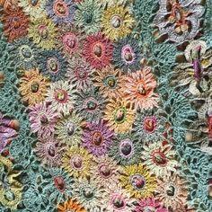 Image result for sophie digard crochet