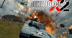 Delta Force Xtreme 2: Full Setup Game Free Download | Download Free Games