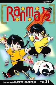 Ranma ½ Volume 31 - Rumiko Takahashi
