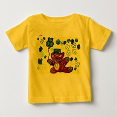 march art baby T-Shirt