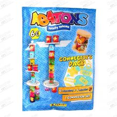 CONECTOR'S PACK ABATONS