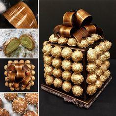 L'Art chocolatier de Amaury Guichon (5)