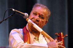 Music is the unifier which has no religion or caste. #Music starts when people stop talking!!   Log onto www.shatika.co.in to know more about us. #HariprasadChaurasia #Bansuriguru #Indian