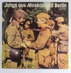 Jungs aus Moskau und Berlin
