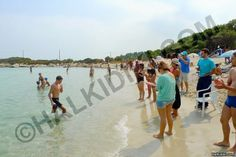 1st Swim around Diaporos island, Vourvourou
