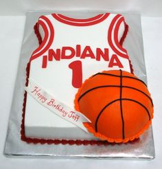 Jordy Hulls cake. I want one before he graduates.