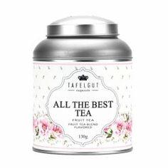 All The Best Tea