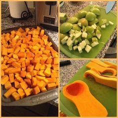 Have you seen my recipe for Copy Cat Autumn Squash Panera soup?! Its DA BOMB!! juliajacksonfitness.com