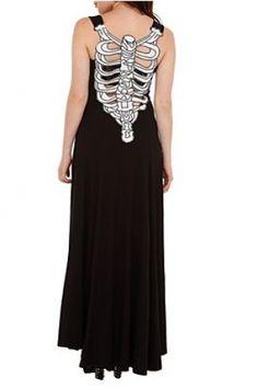 CHIQ | Teenage Runaway Bone Maxi Dress teenage runaway