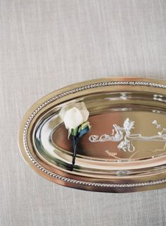 Romantic Pink Napa Wedding - MODwedding