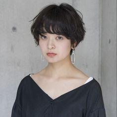 【HAIR】タカハシ アヤミさんのヘアスタイルスナップ(ID:367440)