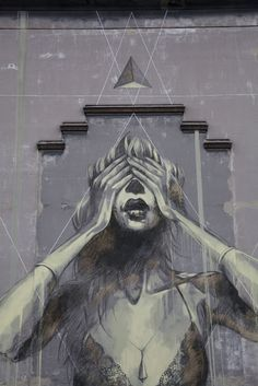 Faith47 (2013) - Wien (Austria)