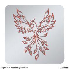 Flight of A Phoenix