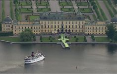 Take the steam boat from Stockholm city to the royal Drottningholm Palace where the Swedish roayl family lives and spend a whole day discovering the large park and make a roundtour inside the palace and the astonishing theatre from 18th century.