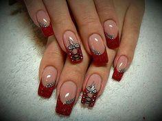 Corset Nails