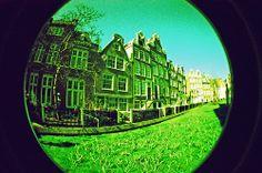 Amsterdam X-Pro
