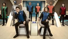 FOX fall TV 2017 premiere dates: 'Orville' launches early, premiere week stacked – TV By The Numbers by zap2it.com
